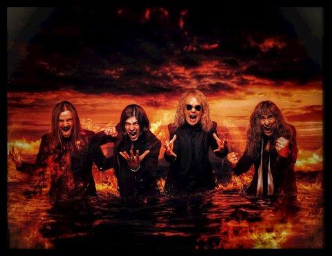 HELLRYDER (Heavy Metal)The Devil Is A Gambler, le 28 Mai 2021 Aab166