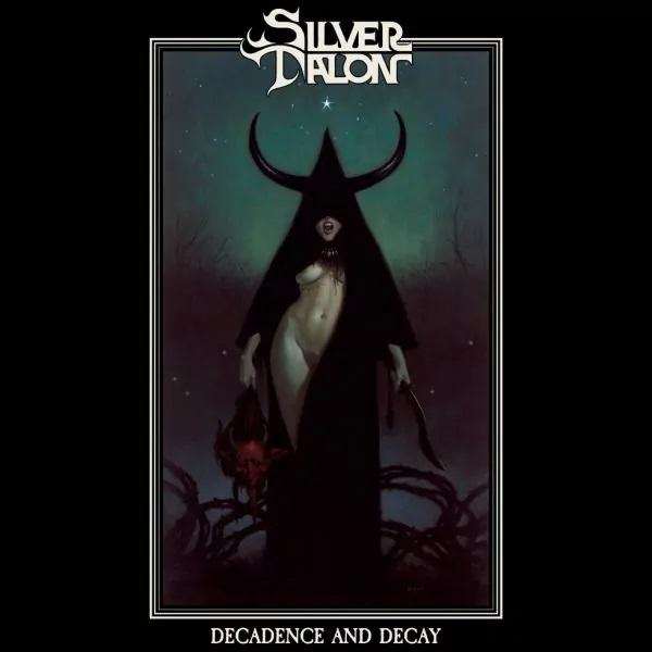 SILVER TALON (Dark Power Metal) Decadence And Decay, le 28 Mai 2021 Aab168