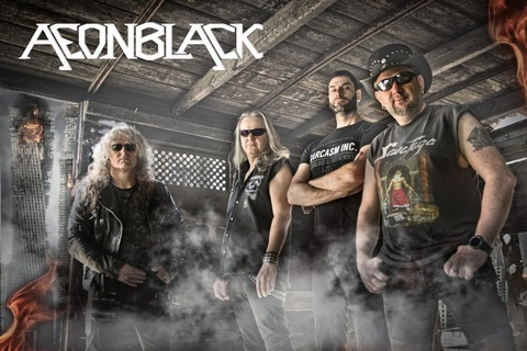AEONBLACK (Heavy/Power Metal)  The Time Will Come, le 26 Février 2021 Aab18