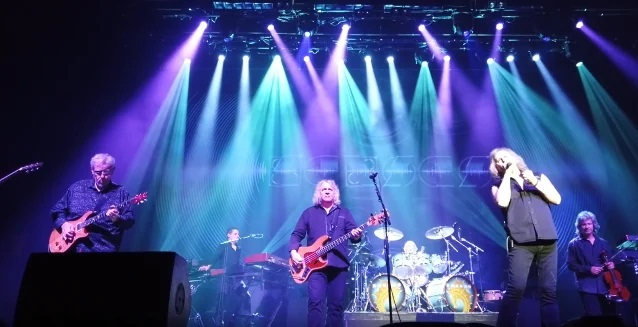 KANSAS (Progressive Rock)live, Point Of Know Return - Live & Beyond, le 28 Mai 2021 Aab204