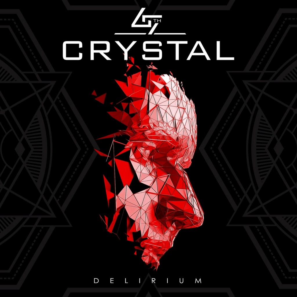 SEVENTH CRYSTAL (Melodic Hard Rock) Delirium,  le 14 Mai 2021 Aab209