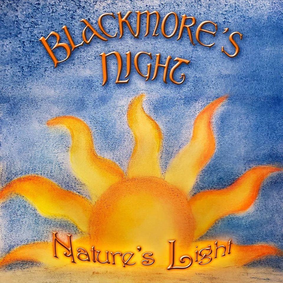 BLACKMORE'S NIGHT  Nature's Light, à paraître le 12 Mars 2021 Aab37