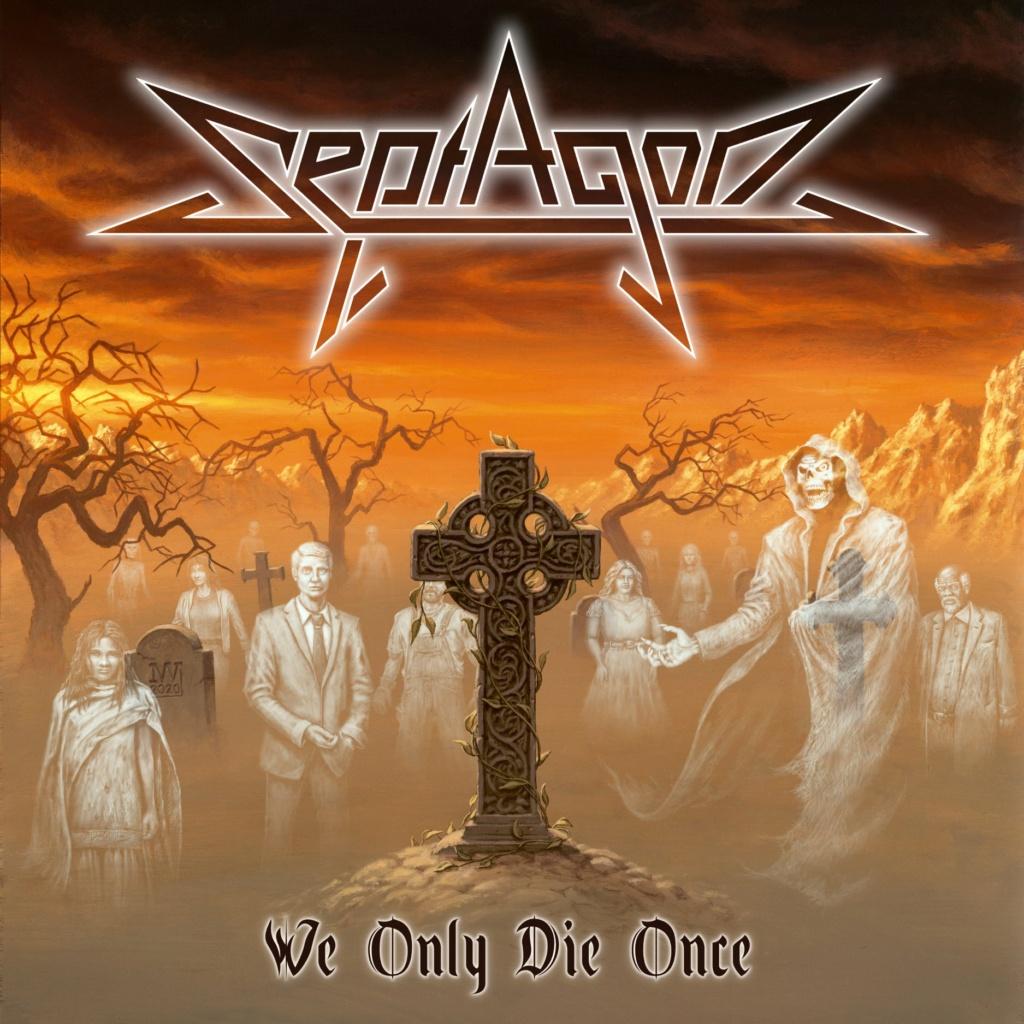 SEPTAGON (Speed/Power/Thrash Metal) We Only Die Once, le 26 Mars 2021 Aab47