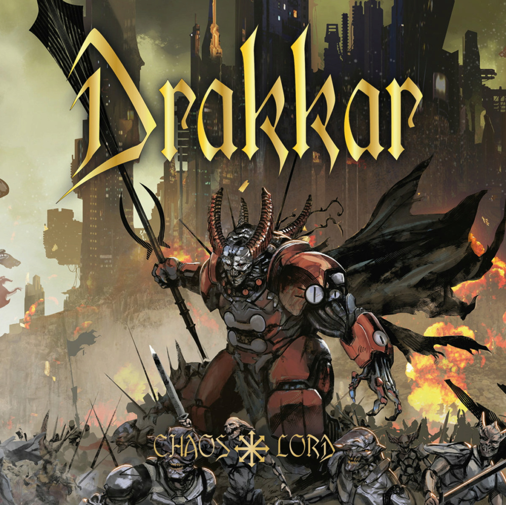 DRAKKAR(Power Metal)  Chaos Lord, le 26 Mars2021 Aab99