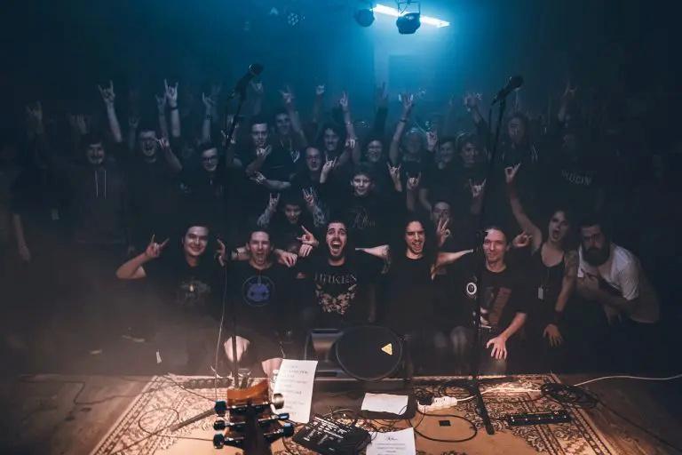 Le groupe de Metal Progressif français Altesia a besoin de vous ..... Aab_we39