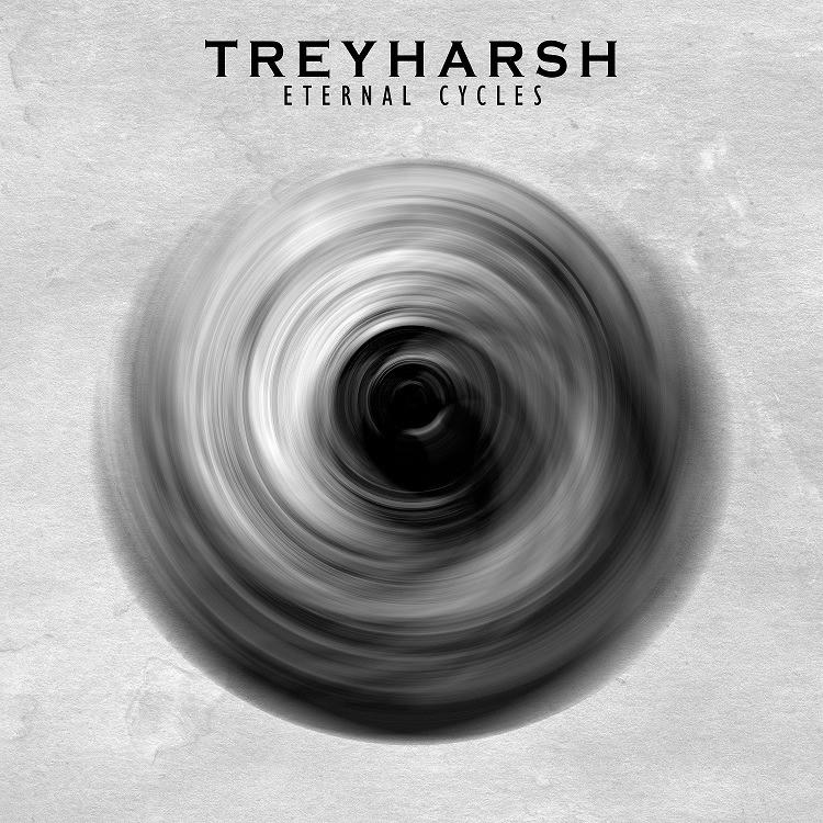 TreyHarsh  (Thrash/Death Metal)Eternal Cycles, à paraître en 2021. Aac10