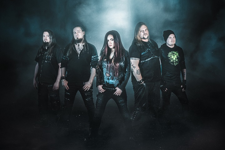 EVIL DRIVE (Melodic Metal)Demons Within, le 2 Avril 2021 Aac15