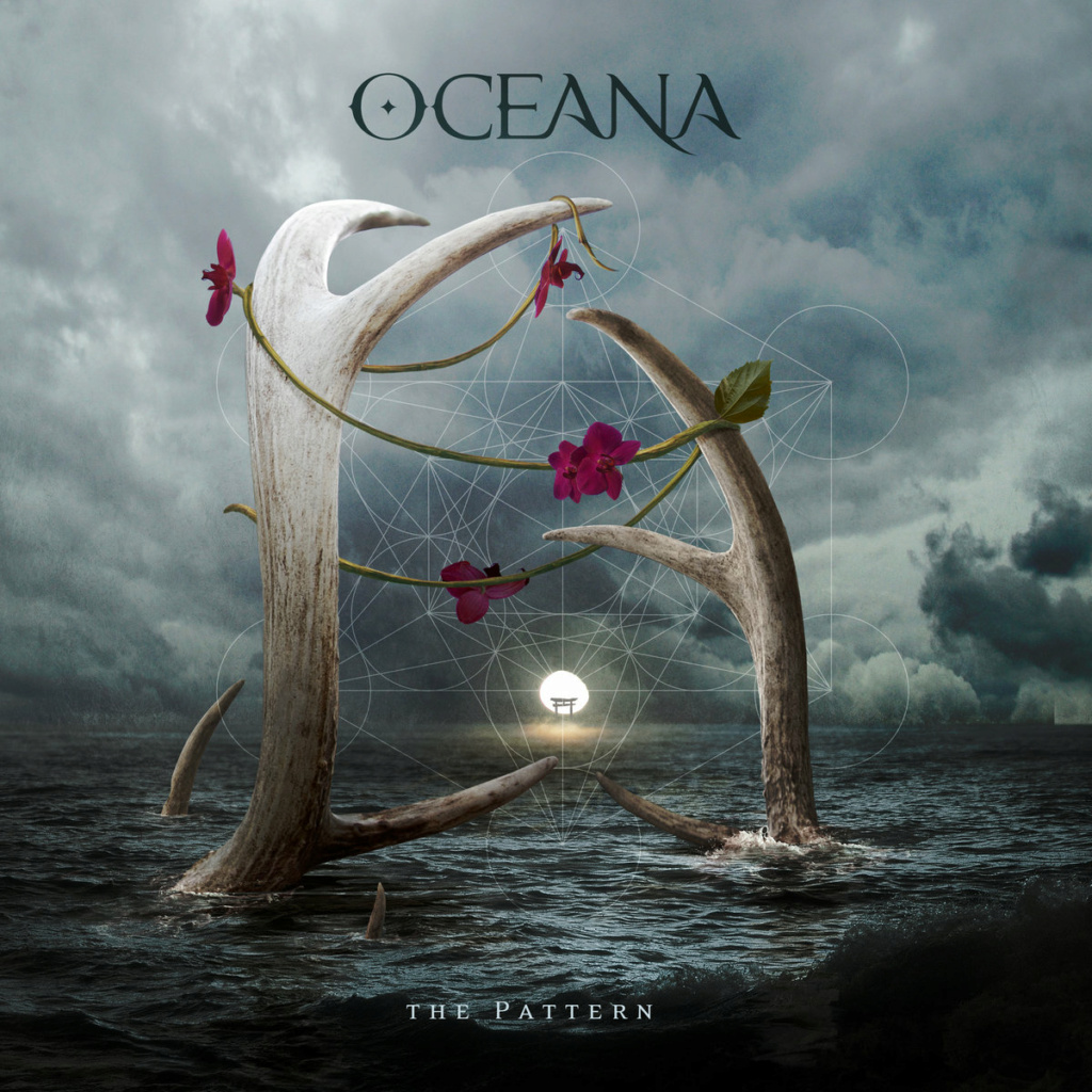 OCEANA (Progressive Metal)The Pattern,  le 29 Janvier 2021 Aac18