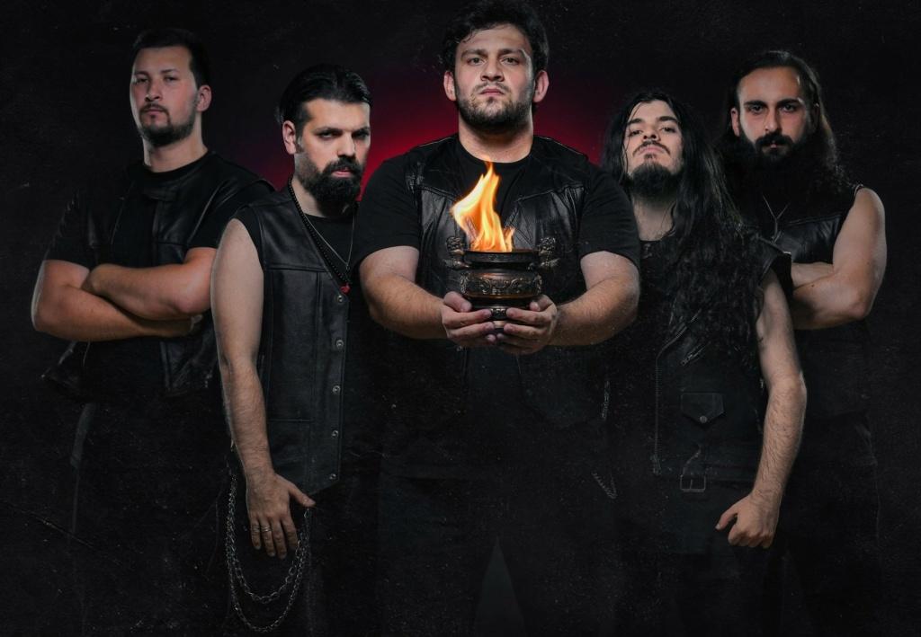 ILDARUNI(Pagan Black Metal) Beyond Unseen Gateways, le 19 Mars2021 Aac20