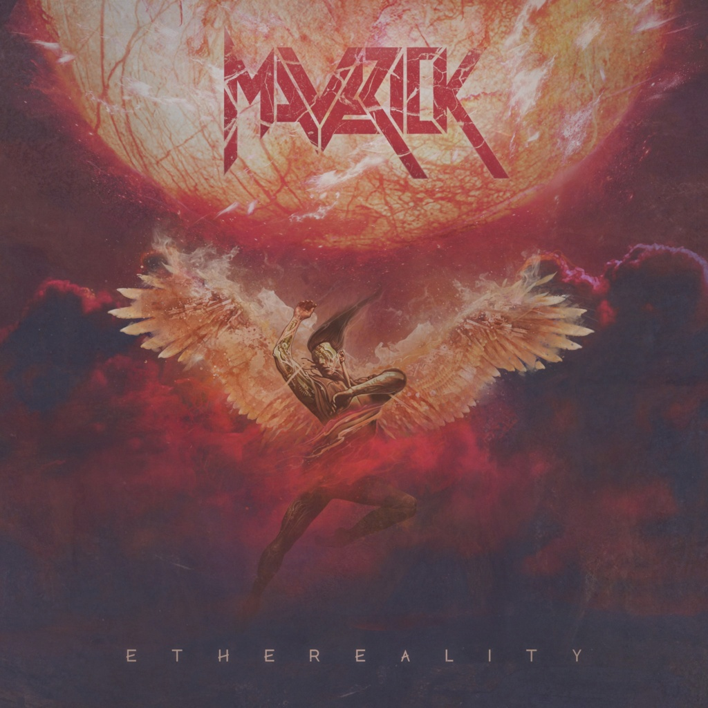 MAVERICK (Heavy Metal)  Ethereality, le 2 Avril 2021 Aac22