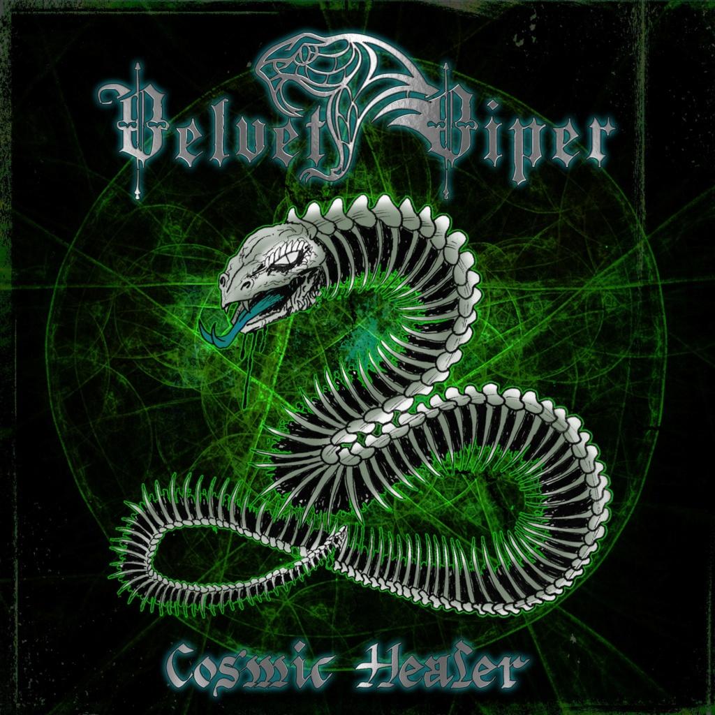 VELVET VIPER (Power Metal)  Cosmic Healer, le 23 Avril 2021 Aac27