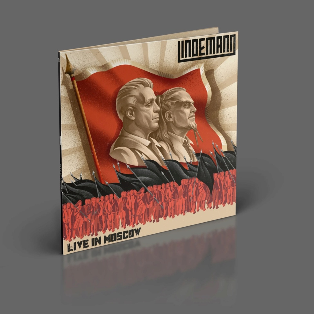 LINDEMANN CD/DVD/Blu-ray live  Live In Moscow, le 21 Mai 2021 Aac34