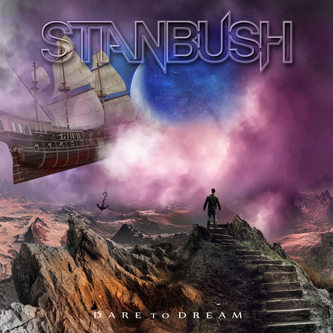 "STAN BUSH ""  Dare To Dream""  le 20 Novembre 2020 Ac124"