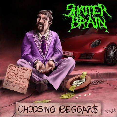 "SHATTER BRAIN "" Pitchfork Justice "" le 1er Mai dernier Ac132"