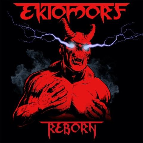 "EKTOMORF ""  Reborn "" le 22 Janvier 2021 Ac138"