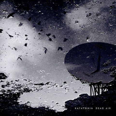 """KATATONIA """" live, Dead Air """" 13 Novembre  2020 Ac146"""