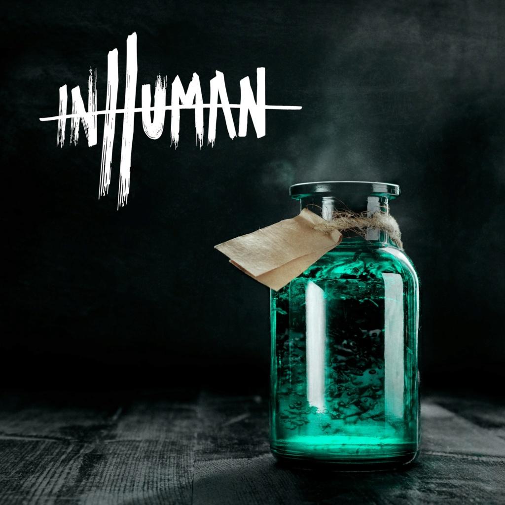 INHUMAN (Symphonic Metal) (ex-ANWYNN)éponyme, le 26 Février 2021. Ac206