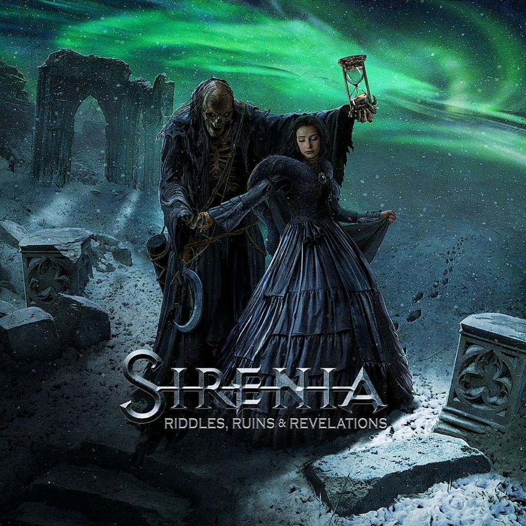SIRENIA (Symphonic Metal)Riddles, Ruins & Revelations, le 12 Février 2021 Ac207