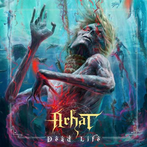 ARHAT (Groove Metal)  Dead Life, le 23 Décembre 2020 Ac208