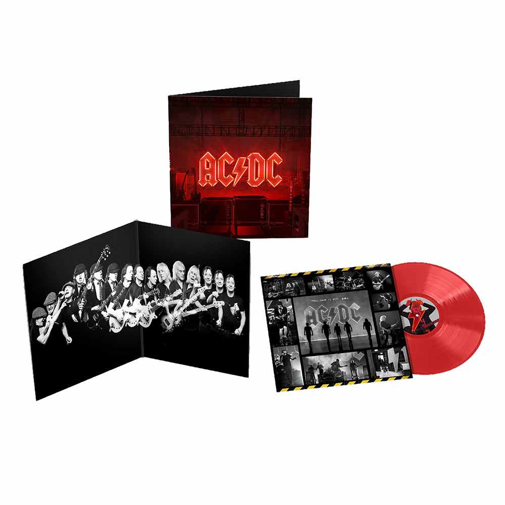 ACDC Power Up (2020) Hard-Rock Australie Ac210