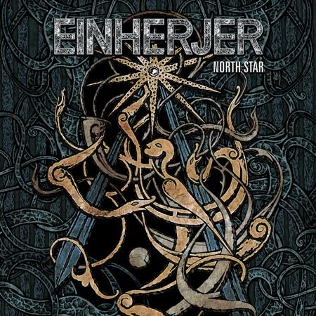 EINHERJER (Heavy Metal)North Star, le 26 Février 2021 Ac215