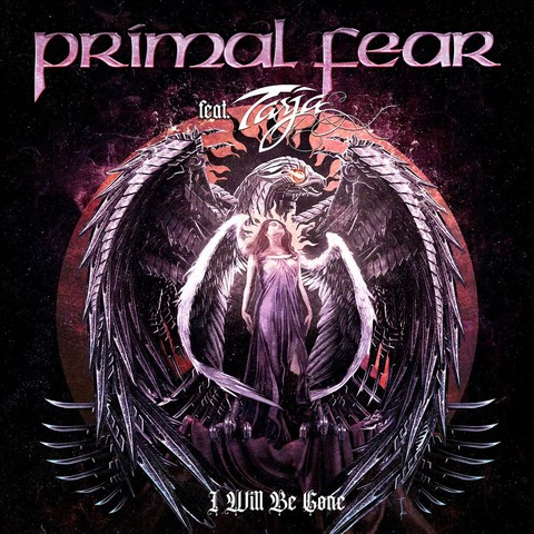 PRIMAL FEAR(Heavy/Power Metal)intitulé I Will Be Gone, le 9 Avril 2021 Ac220
