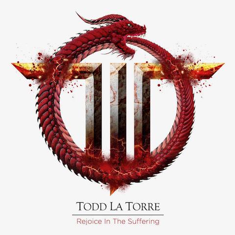 TODD LA TORRE  chanteur de QUEENSRŸCHE Rejoice In The Suffering, à paraître le 5 Février  2021 Ac222