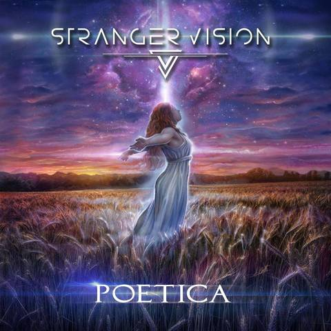 STRANGER VISION (Melodic Metal) Poetica, le 26 Mars 2021 Ac228