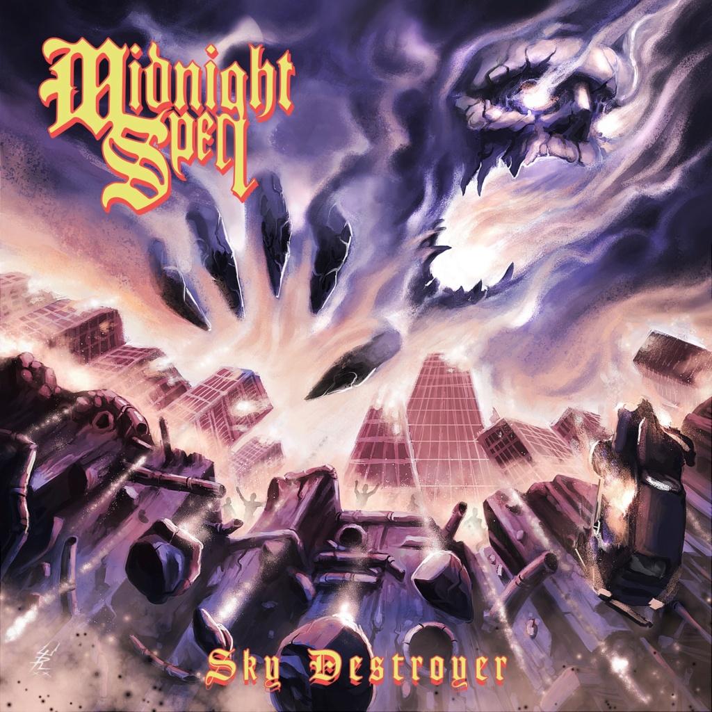 MIDNIGHT SPELL (Heavy Metal) Sky Destroyer, le 8 Janvier 2021 Ac234