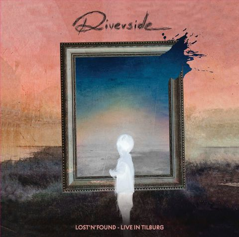 "RIVERSIDE ""Lost'N'Found - Live In Tilburg"" le 11 Décembre 2020 Ac31"