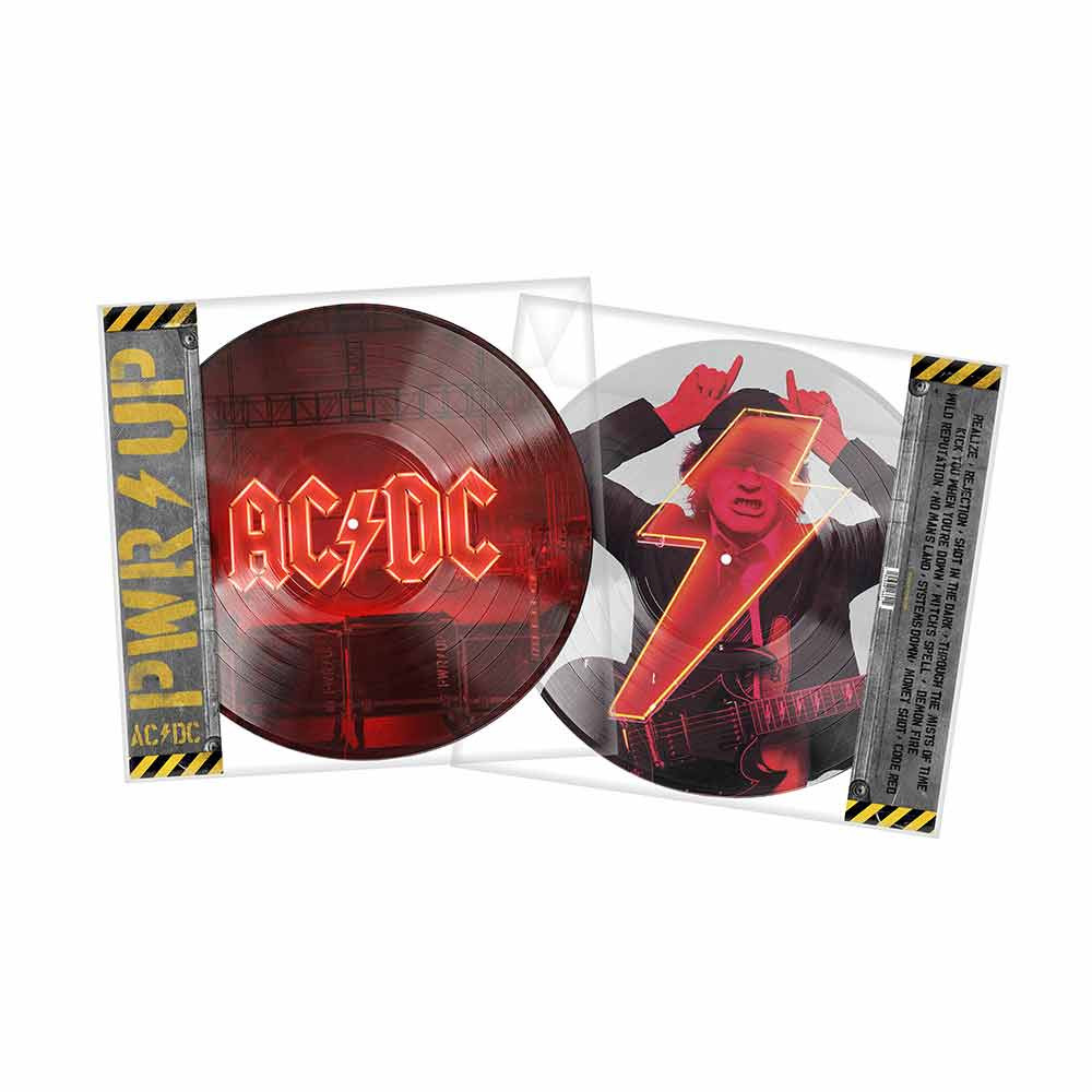 ACDC Power Up (2020) Hard-Rock Australie Ac310