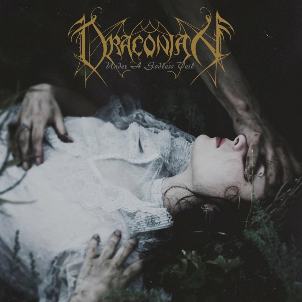 DRACONIAN  Under a Godless Veil 30 Octobre 2020 Ac51