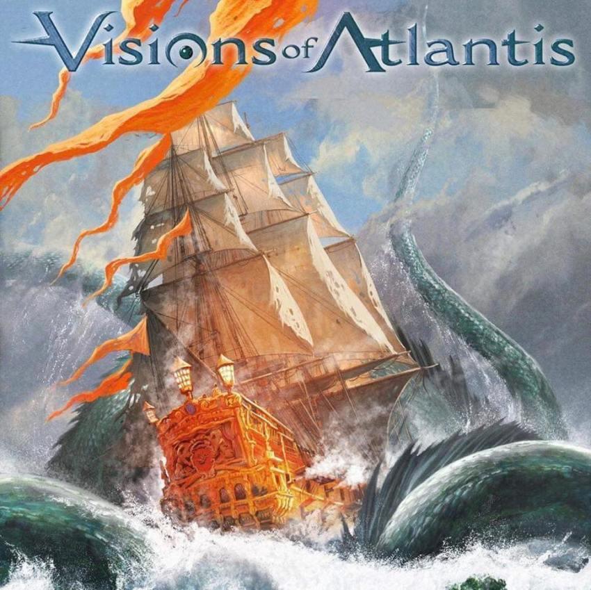 VISIONS OF ATLANTIS  New Live Album/Blu-Ray/DVD Ac59