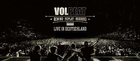 VOLBEAT  live, Rewind, Replay,le 27 Novembre 2020 Ac71