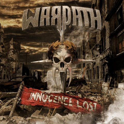 "WARPATH "" Innocence Lost - 30 Years Of Warpath "" 4 decembre 2020 Ac84"