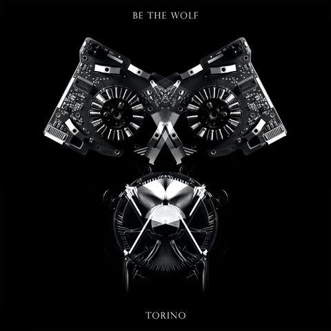 "BE THE WOLF "" intitulé Torino ""  le 15 Janvier 2021 Ac86"