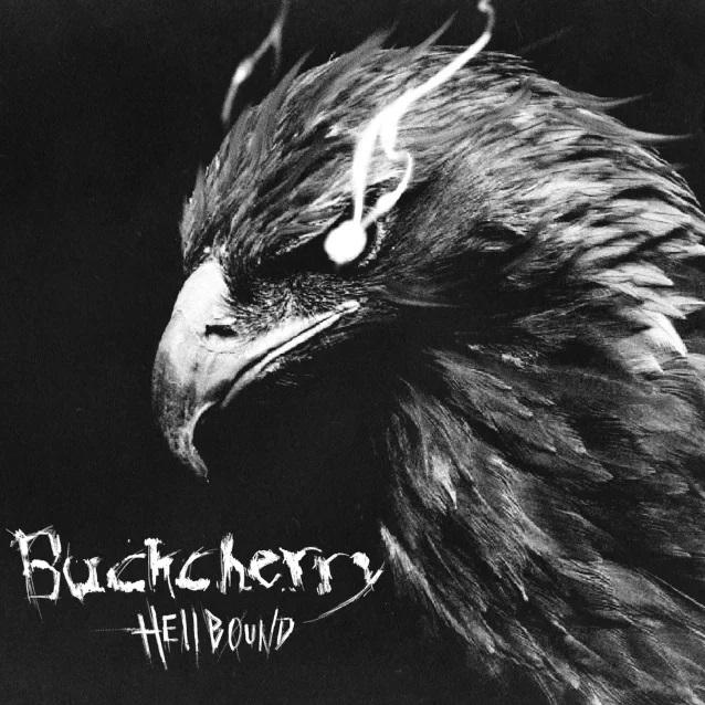 "BUCKCHERRY (Hard Rock)""Hellhound""  le 25 Juin 2021 Acfmia10"