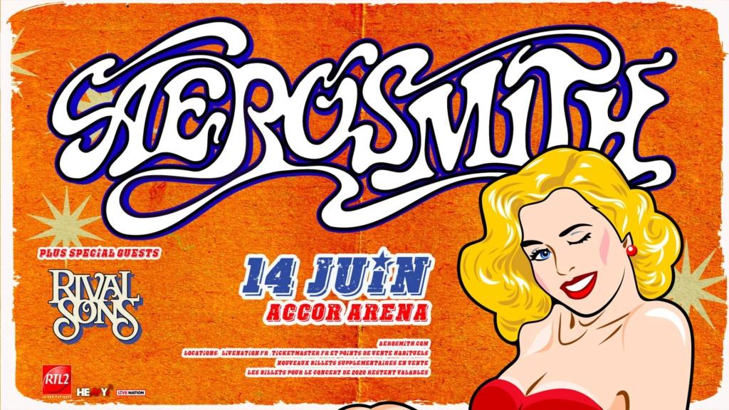 Aerosmith à l'AccorHotels Arena........ Aerosm10