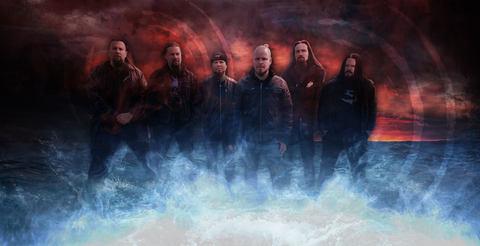 SHADECROWN (Melodic Death/Doom Metal) Solitarian ...cette année Akg2lr10