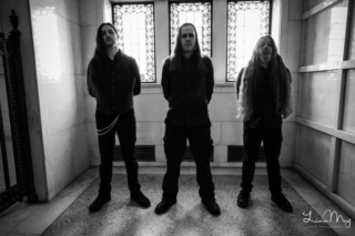 WITHERING SOUL (Blackened Melodic Death Metal)Last Contact,  le 24 Septembre 2021 At_eg010