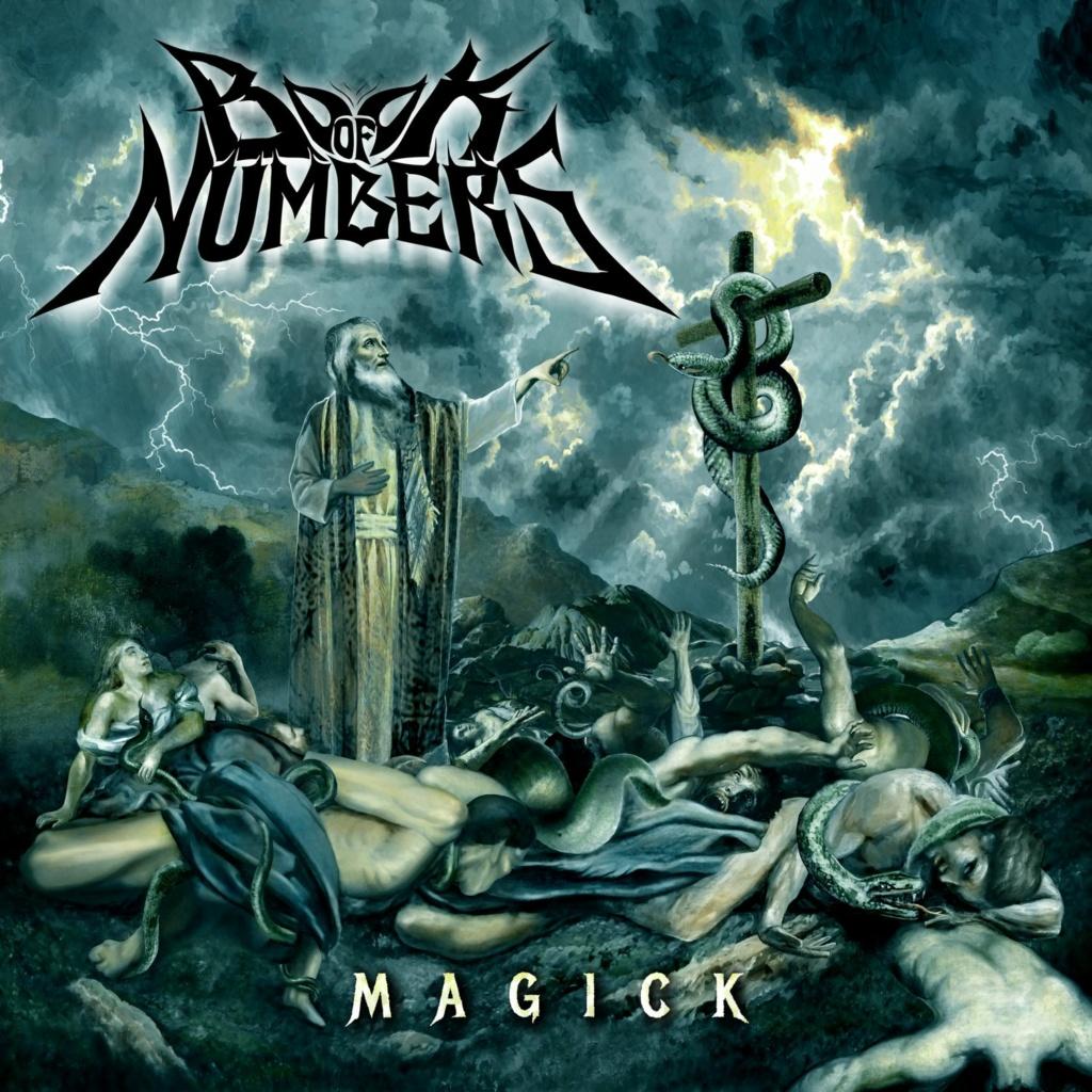 BOOK OF NUMBERS (Power Doom Metal) Magick, le 20 Août 2021 B4bisg10