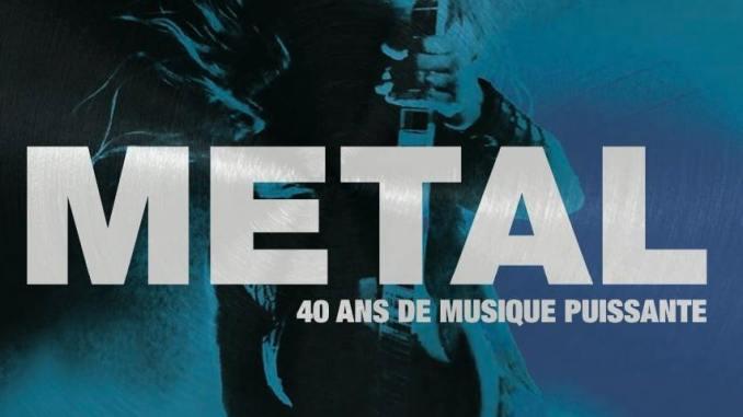 Metal, 40 ans de musique puissante. Bb10