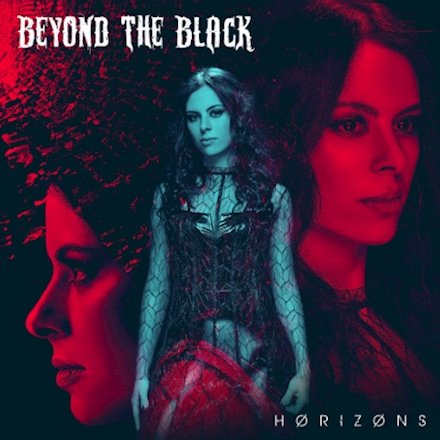 "BEYOND THE BLACK  "" Hørizøns ""  le 19 juin 2020 Beyond10"