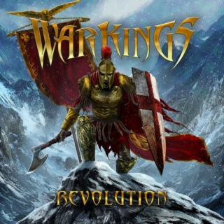 WARKINGS (Power Metal)Revolution, le 20 Août 2021 C8bjm611