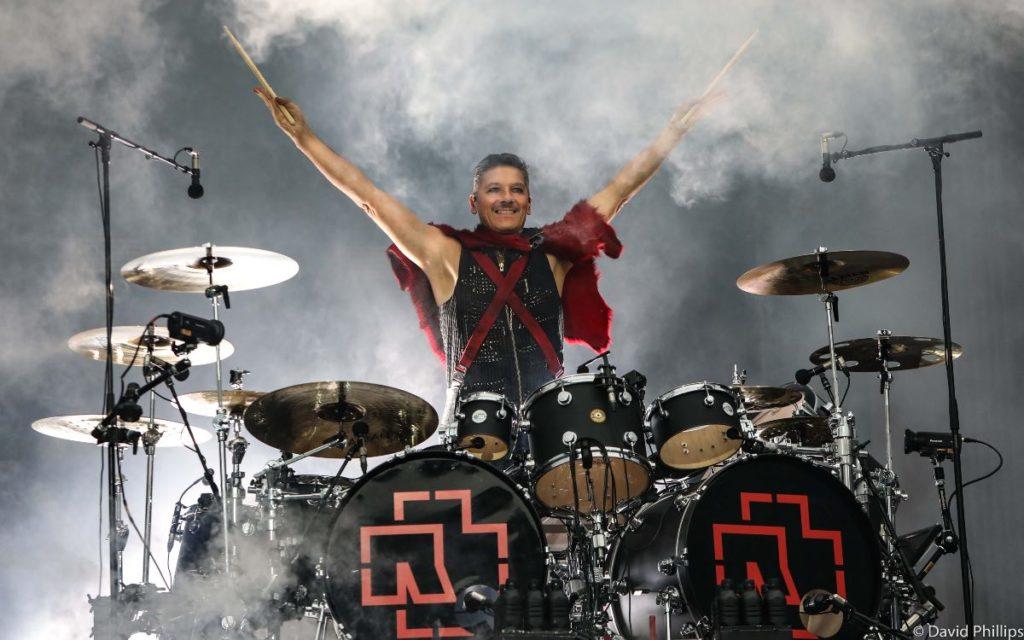 Rammstein : Le groupe travaille sur de nouvelles chansons C_schn10