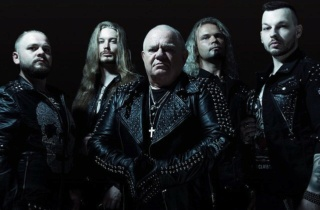 U.D.O. Game Over (2021) Heavy Metal Allemagne Cc-mhz12