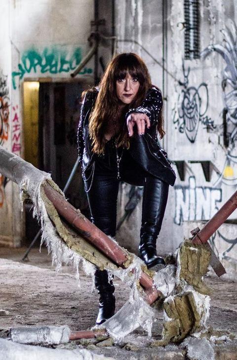 """ROCK STAGE avec Carine PINTO -MANIGANCE- sa playlist et les """"secrets"""" du prochain album... dès 22h ! samedi ... Ccc10"""