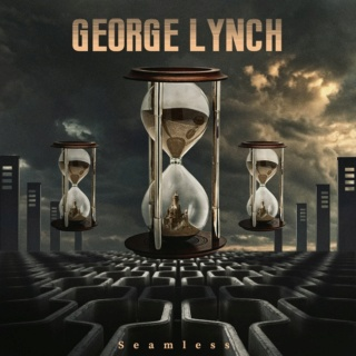 GEORGE LYNCH (DOKKEN)album solo instrumental, intitulé Seamless, le 20 Août 2021 Cd8zus10
