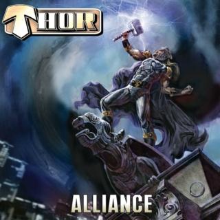 THOR , 'Alliance', le 16 juillet 2021 Clo23410