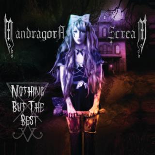 MANDRAGORA SCREAM (Dark Gothic Rock) Nothing But The Best, le 24 Septembre 2021 Czrdez10